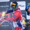 EMX250: Boisrame wint, Van de Moosdijk op podium!