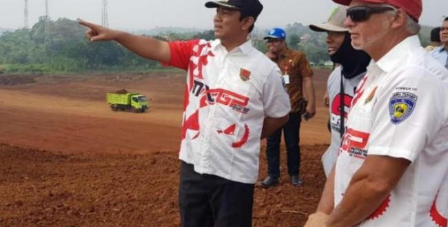 Australische wild-cards voor Semarang.