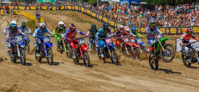 BREAKING: Géén Dutch Masters of MX in 2020!