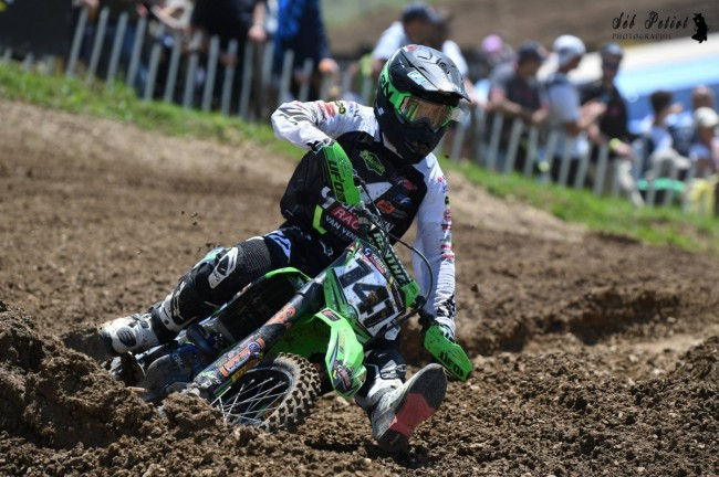 VIDEO: Is-sur-Tille ICM MX International