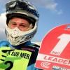 Axel van de Sande: Back in Blue!