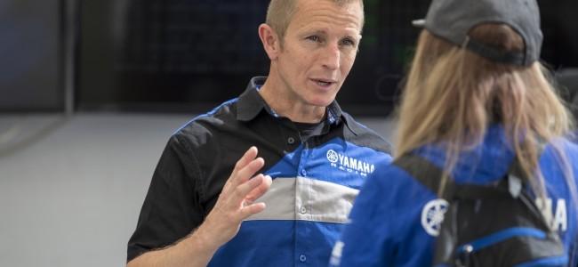 De juiste man op de juiste plaats: interview Erik Eggens