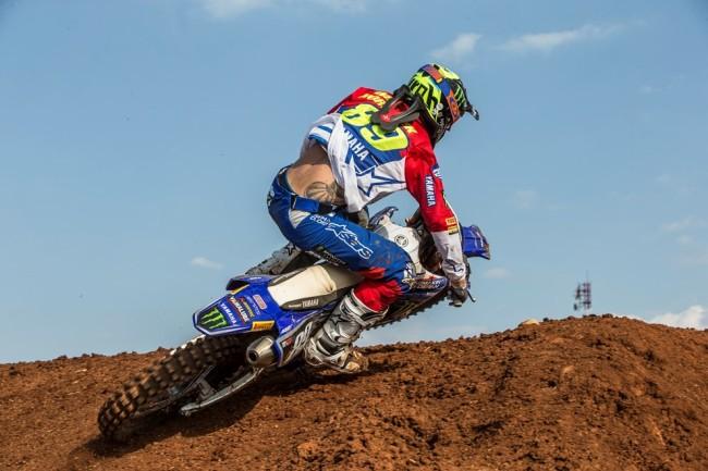Jeremy Van Horebeek over KRT, Yamaha en Beta