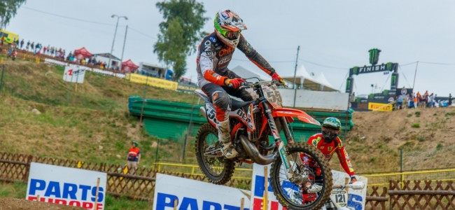 Video: EMX300 Highlights Race 1