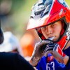 Raf Meuwissen vierde in ADAC Junior Cup tijdstraining