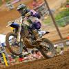 Justin Barcia verlengt zijn contract met Yamaha.