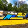 Alex Martin maakt de overstap naar JGR-Suzuki.