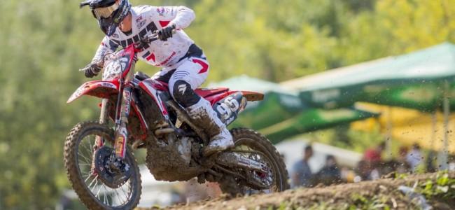 Video: Highlights MXGP Sevlievo.