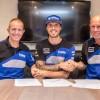 Arnaud Tonus verlengt contract bij WILVO Yamaha MXGP.