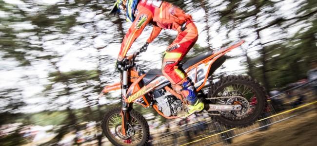 Belgian Masters of Motocross uitgesteld tot 2020