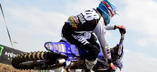 Ivo Monticelli naar Standing Construct KTM!