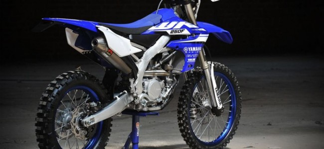 Yamaha Zone Rouge & MX Action samen naar La Chinelle!