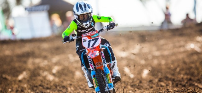 Video: Liam Everts – A day at the races