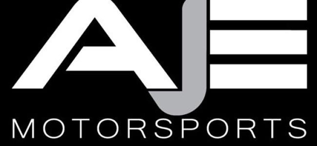 Chris Blose terug in Supercross met AJE Motorsports.