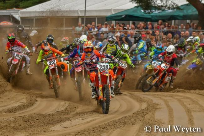 Nieuwe formule voor motorcross Belgian Masters!