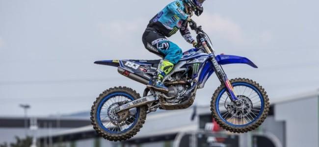 GP van België: Entry List MX2 klasse!