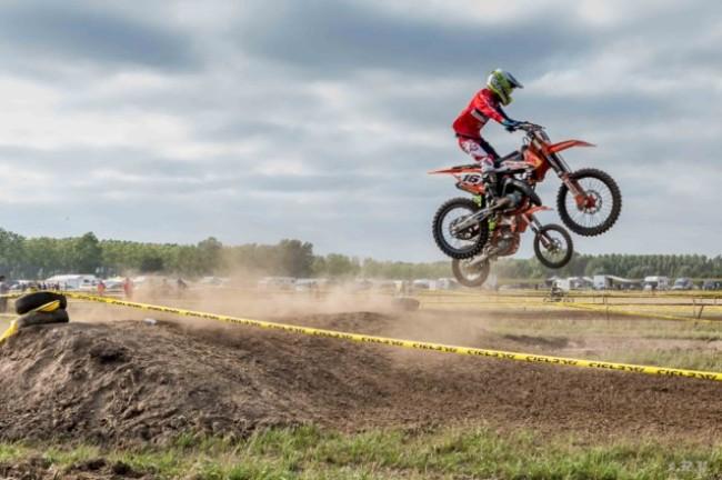 FOTO: Motorcross Festival Wachtebeke deel 2