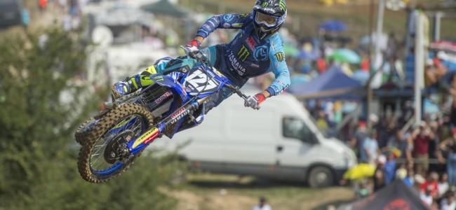 Positieve Bulgaarse GP voor Kemea Yamaha
