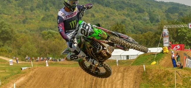 FOTO: de gaafste beelden van MXGP Bulgarije!