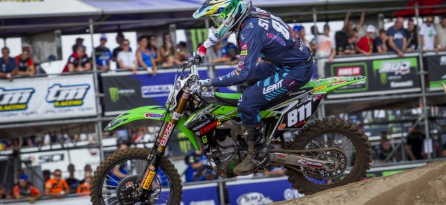 Highlights – Qualifying MXGP of Lommel.