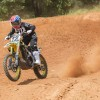 Chad Reed voor JGRMX in Monster Cup!