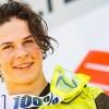 Jett Lawrence vergroot zijn voorsprong in Gaildorf.