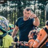 FOTO: Everts & De Dycker coachen tijdens MX Junior Days