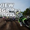 Review: MXGP Pro – The Game