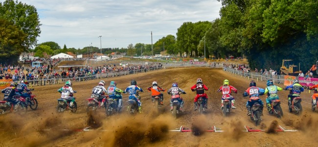 FOTO: Belgian Masters of MX Orp-le-Grand.
