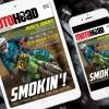 Check de nieuwste MotoHead magazine