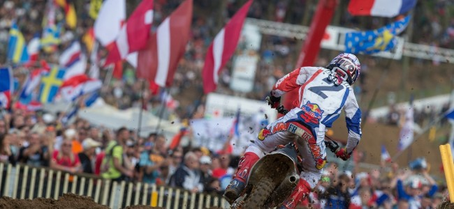 2020 MX of Nations weer in Ernée!