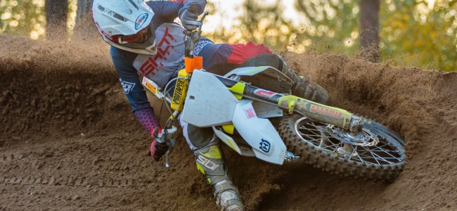 Kay De Wolf stapt over naar JM Racing.