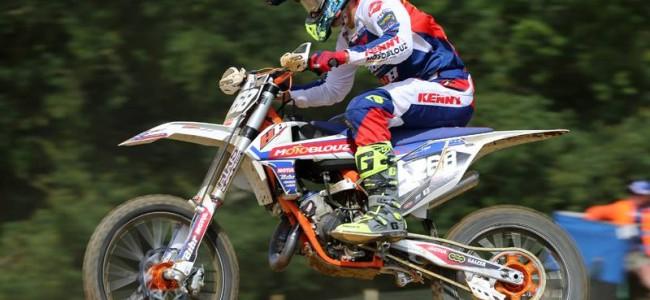 Team HB Racing kiest voor Yamaha!