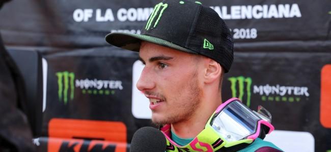 Pierre Goupillon maakt overstap naar Honda.