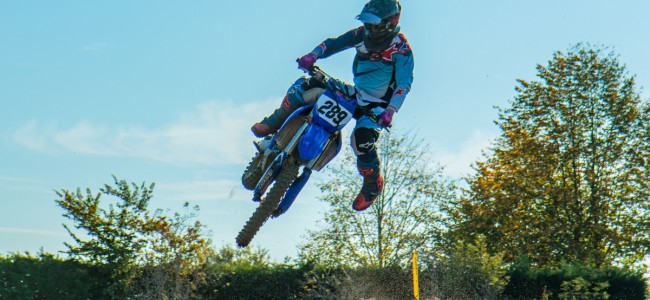 Gallery: De finale van het KNMV ONK Motocross in Axel.