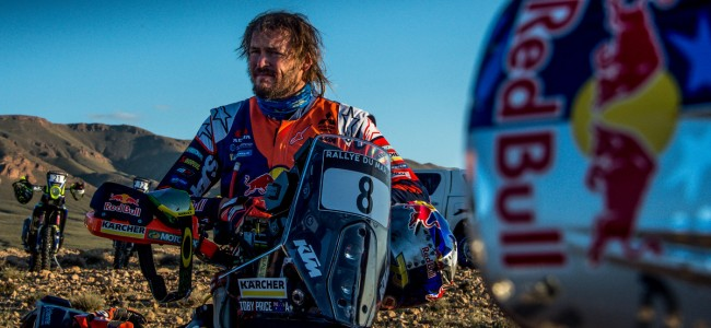 Video: Up Front With The KTM Rally Team – Dealing With The Challenges Of The Dakar