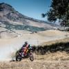 Price wint eerste etappe in Rallye du Maroc.