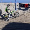 LIVE: Zie de strandcross van Loon!
