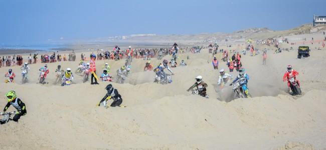 Herbekijk de eerste proef om het FFM courses-sur-sable!