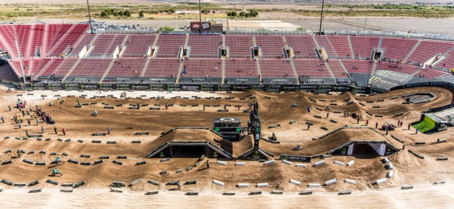 Monster Energy Cup 2020 in Carson, California!