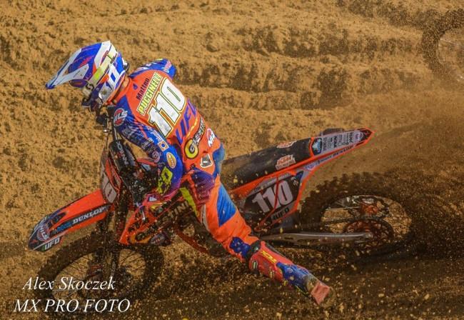 Matteo Puccinelli maakt overstap naar Yamaha.