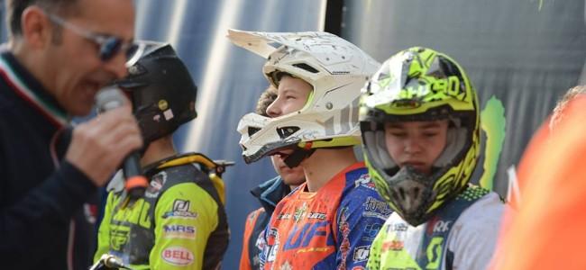 Max Ratschiller keert terug bij Ghidinelli Racing.