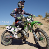 Video: Eli tomac two-stroke action