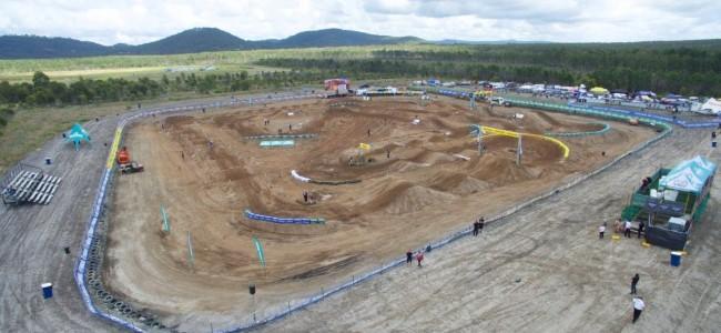 Video: Australisch SX kampioenschap – Ronde 2 in Coolum