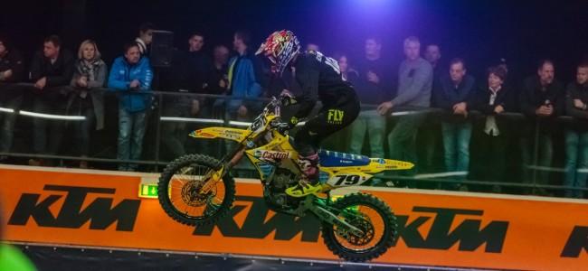 Nick Schmidt en Kade Walker winnen in Zuidbroek