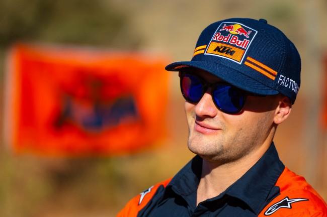 Fotoshoot: Red Bull KTM Racing Team USA 2019