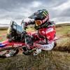 Team HRC met vijf rijders naar de Dakar Rally!