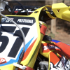 Video: Travis Pastrana's Suzuki RM250