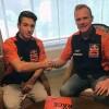 HOT NEWS: Tom Vialle naar Red Bull KTM!