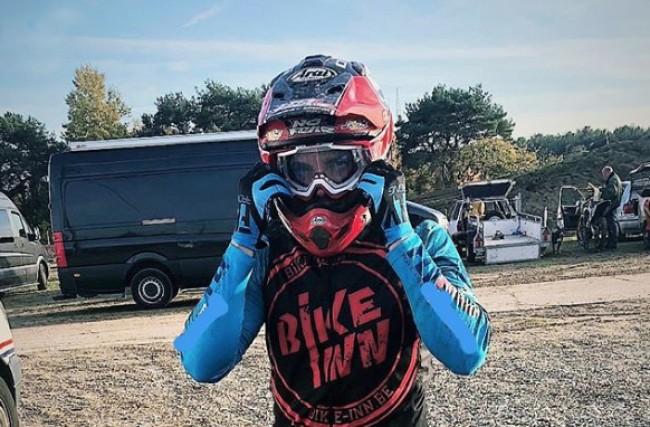 Brent Van Doninck tekent voor Assomotor Honda!